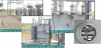 осмотр трансформатора с помощью ScadaCam